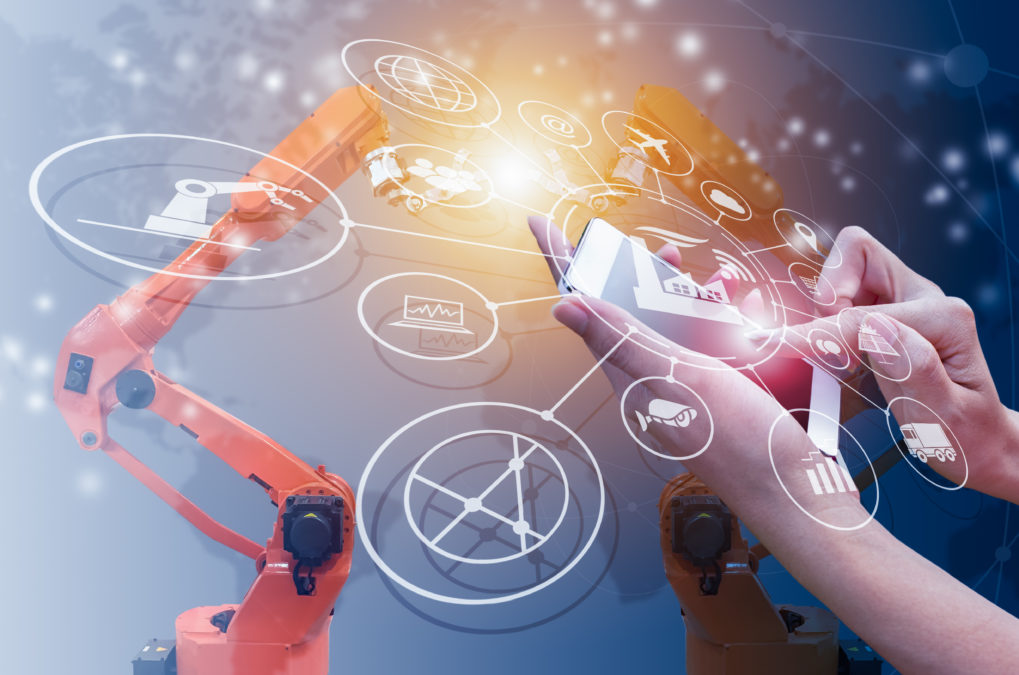 ind4 - Heading To Industry 4.0