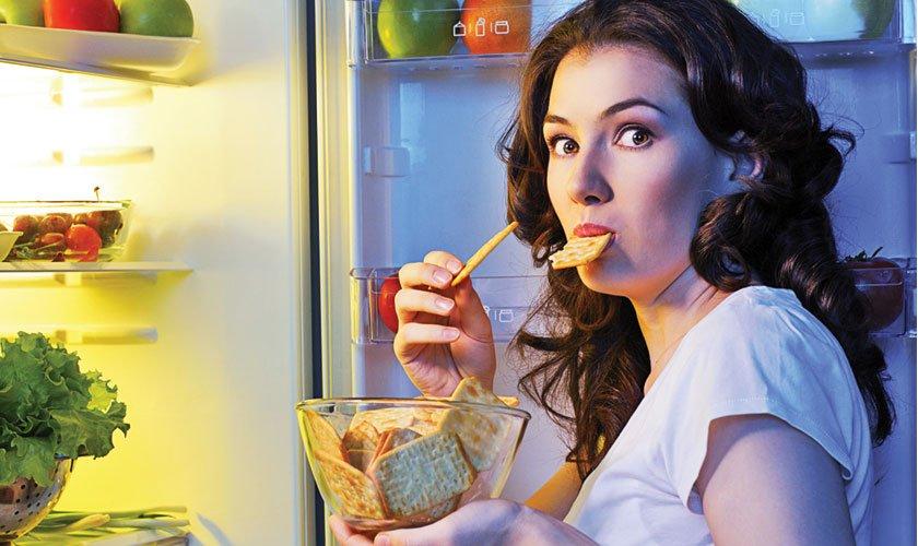 283036 4398508 magazine - How To Overcome Binge Eating