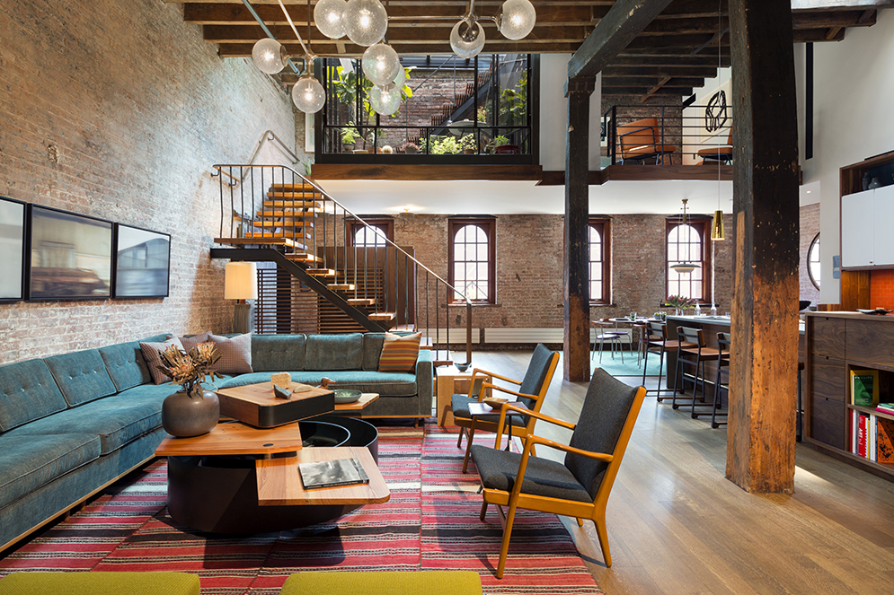 tribeca loft andrew franz architect hero - Why Choose A Condo