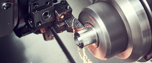 fabrication with machining in johor
